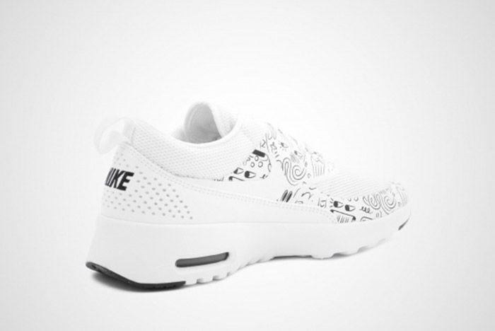 Nike Air Max Thea Wmns Print 7