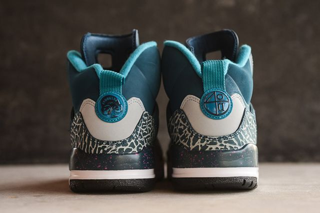 Air Jordan Spizike 6