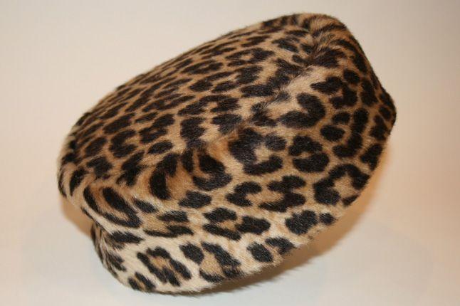 Miss X Mamma Adidas Leopard Skin 1