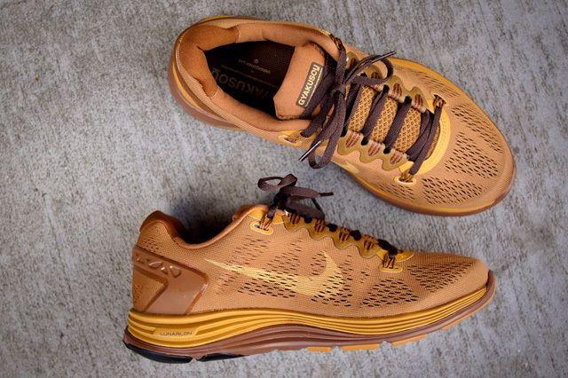 Nike Undercover Gyakusou Lunarglide 5 4