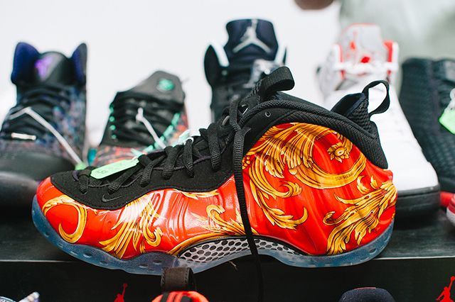 Sneaker Con 24