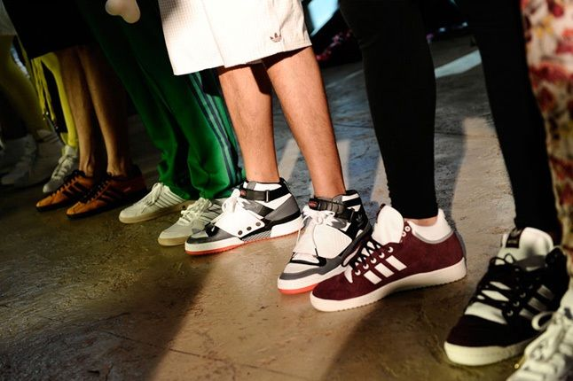 Adidas Street Party Kl 30 1