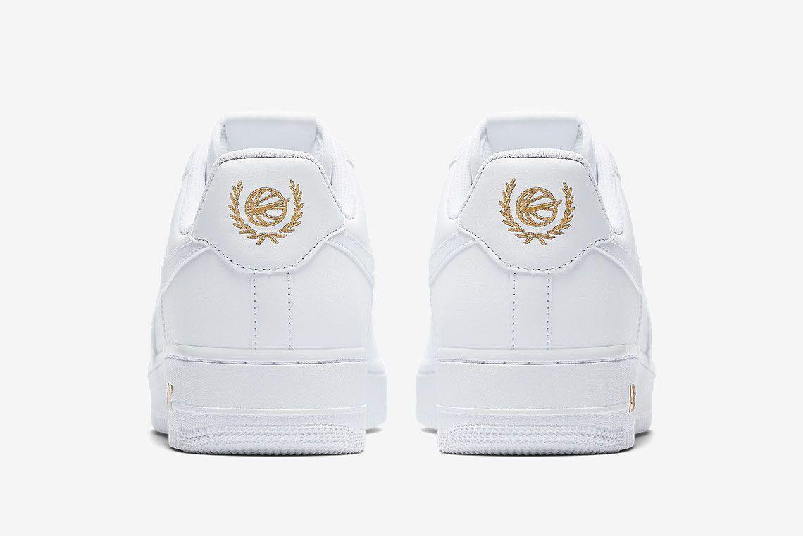 Nike Air Force 1 Low Crest Logo Coming Soon 3 Sneaker Freaker