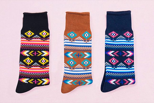 Relax Socks Australianavajo 1