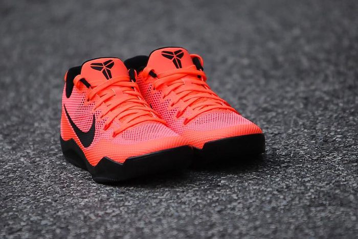 Nike Kobe 11 Barcelona