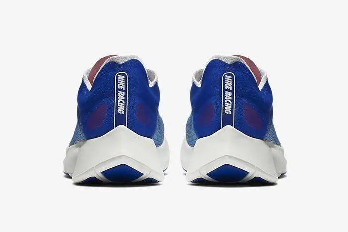Nike Zoom Fly Sp Fast Womens 4