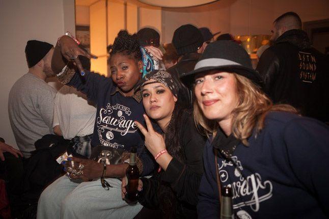 Supra Solebox Party Colette Crew 1