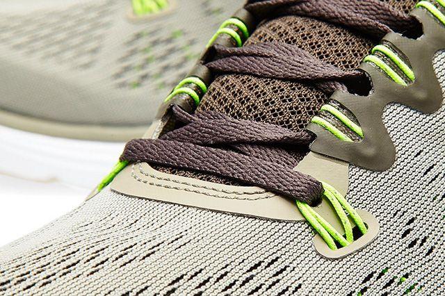Nike Lunarglide 5 Mine Grey 5