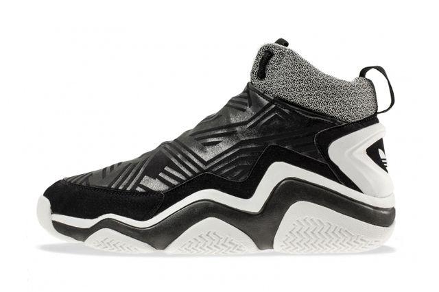 Adidas Fyw Prime Skin Black Running White 4