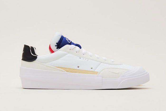 Nike Drop Type Lx Side