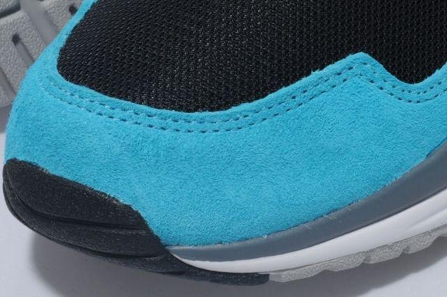 Adidas Originals Size Torsion Allegra Blue Toe 4