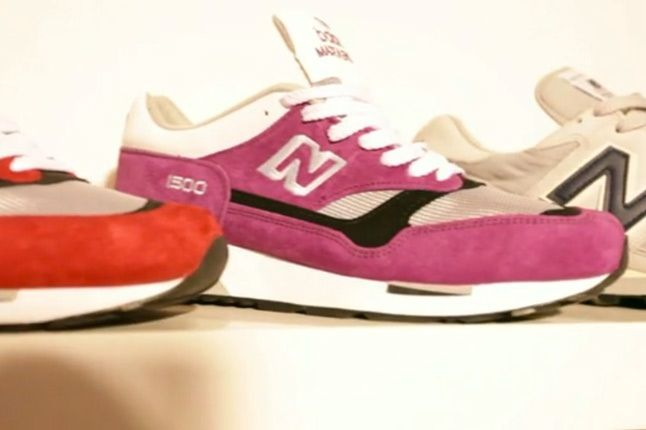 New Balance Journeys 3 1