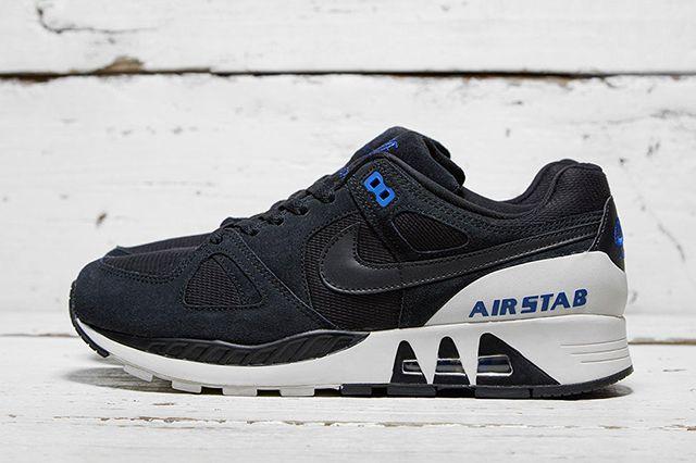 Nike Air Stab Space Jam