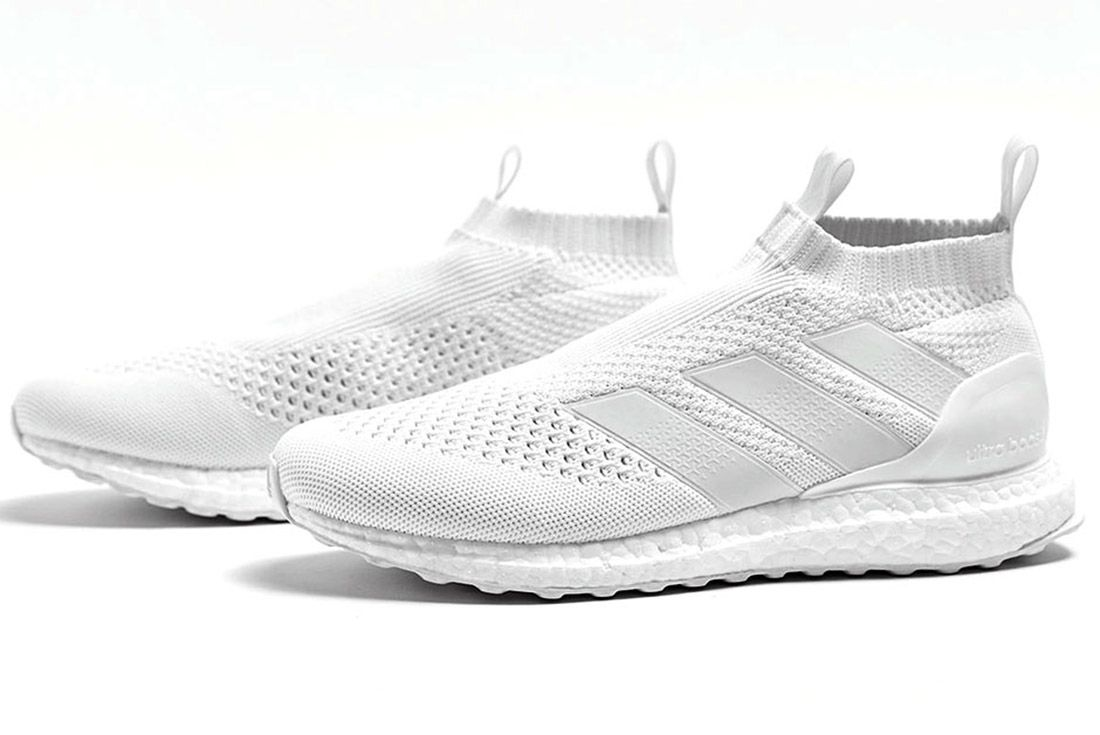 Adidas Purecontrol Ultra Boost White 3