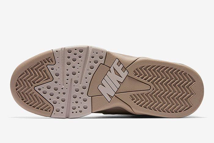 Nike Air Force Max Tan 3 Sneaker Freaker