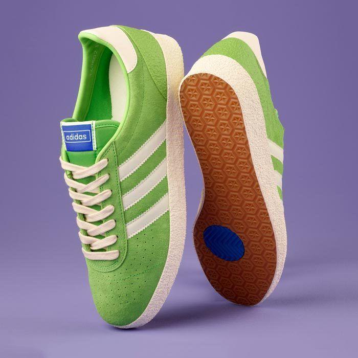 Adidas Spezial Munchen Super Spzl