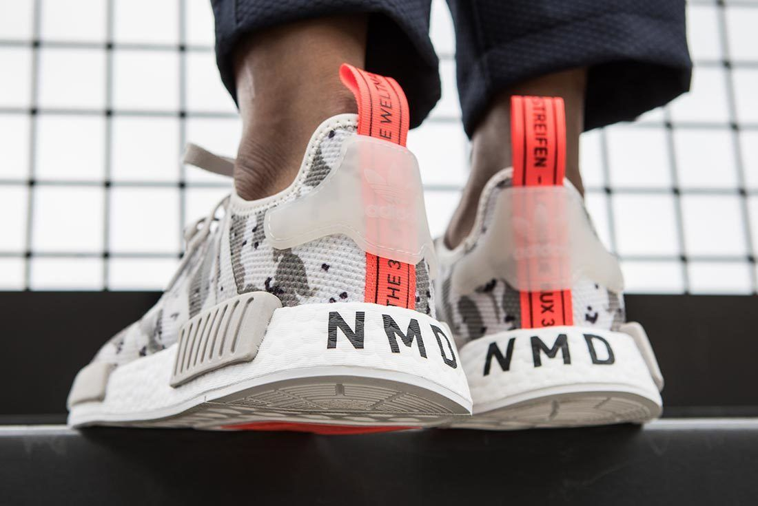 Adidas Nmd Collection 19