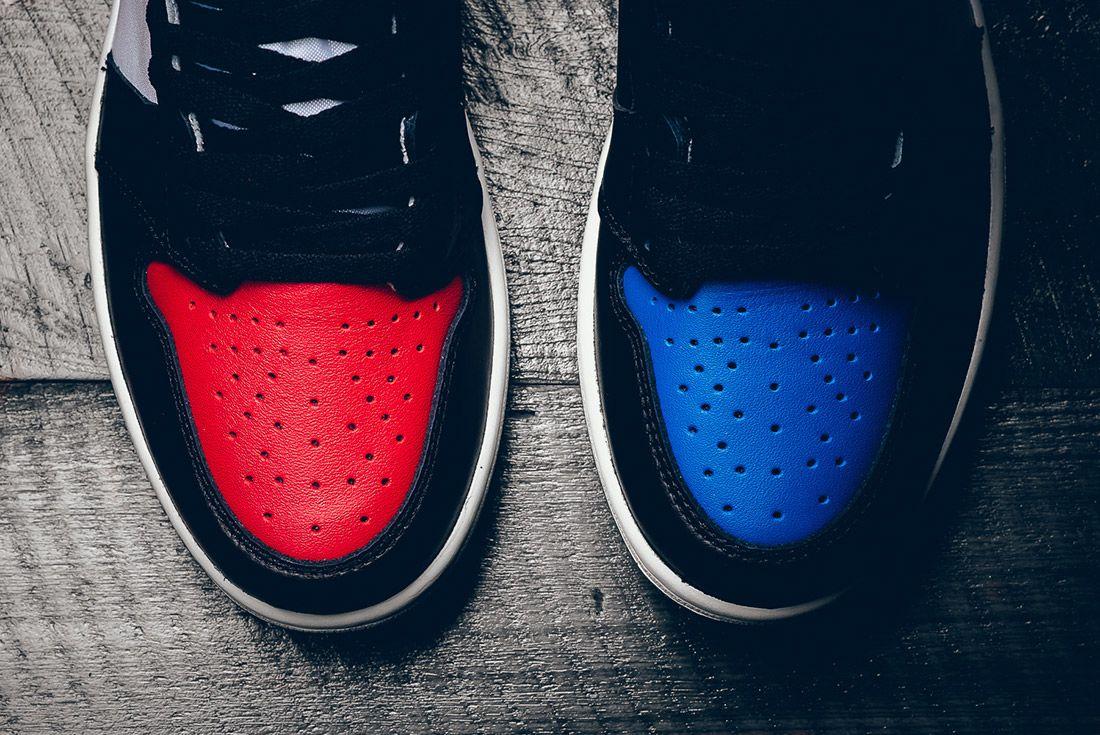 Air Jordan 1 Top Three 1 1