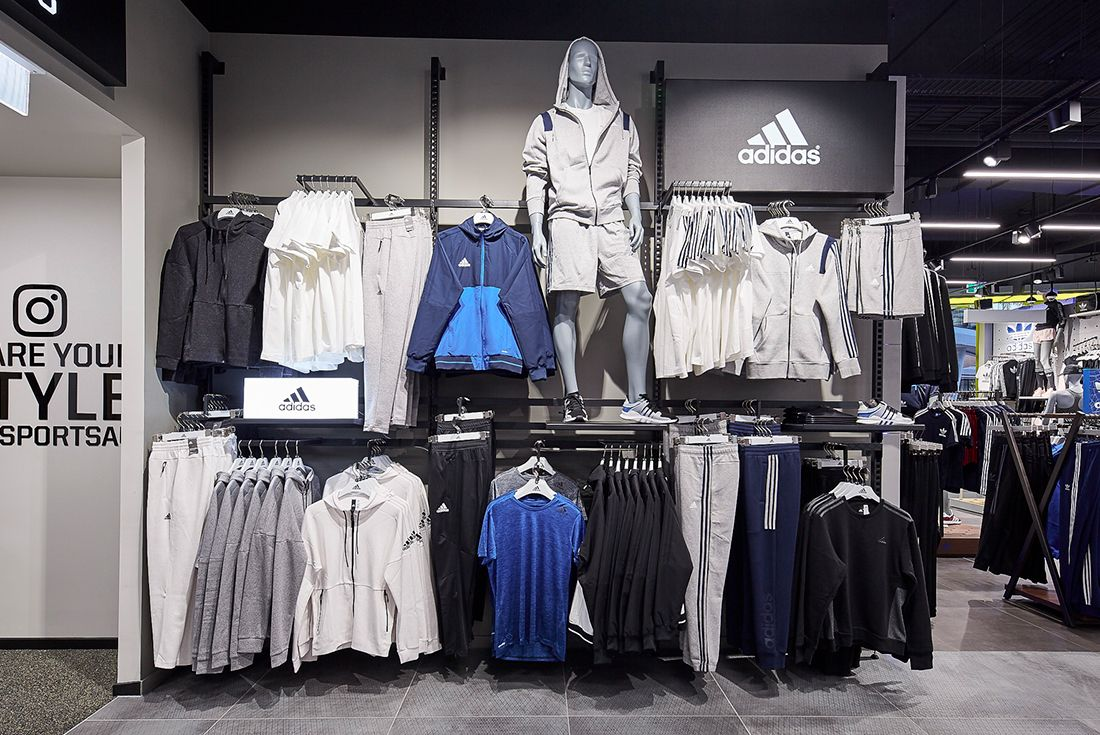 Take A Look Inside The New Pacific Fair Jd Sports Store28
