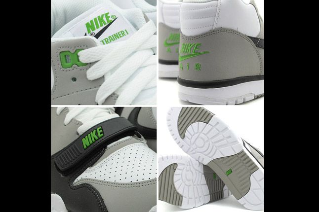 Nike Air Trainer 1 2012 Chlorophyll 1