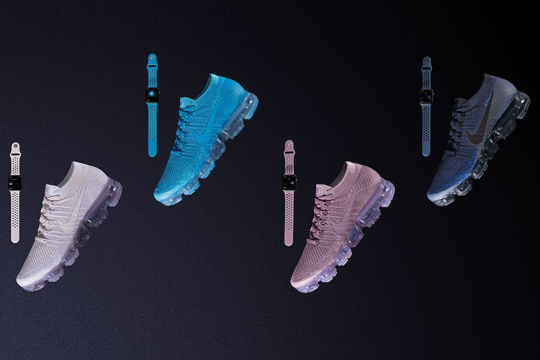 Nike Announce Air Vapor Max Day To Night Collection6