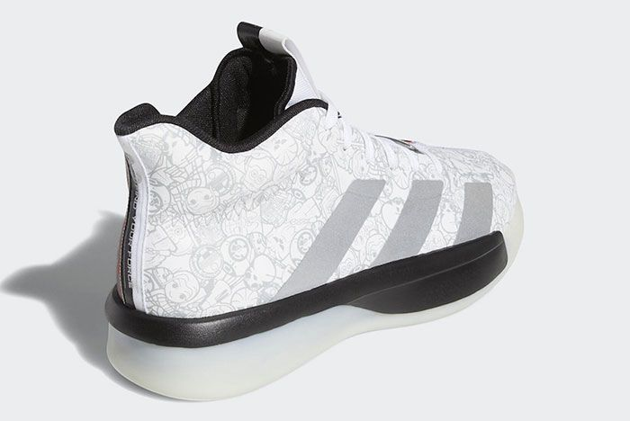 Star Wars Adidas Pro Next 2019 Eh2459 Release Date 3