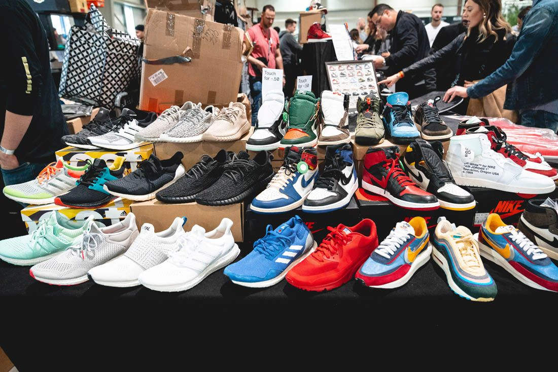Sneakerness Cologne 2019 Recap 14 Colabs