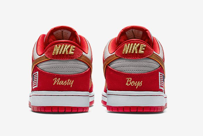 Anonymous X Unheardof X Nike Sb Dunk Low Nasty Boys3