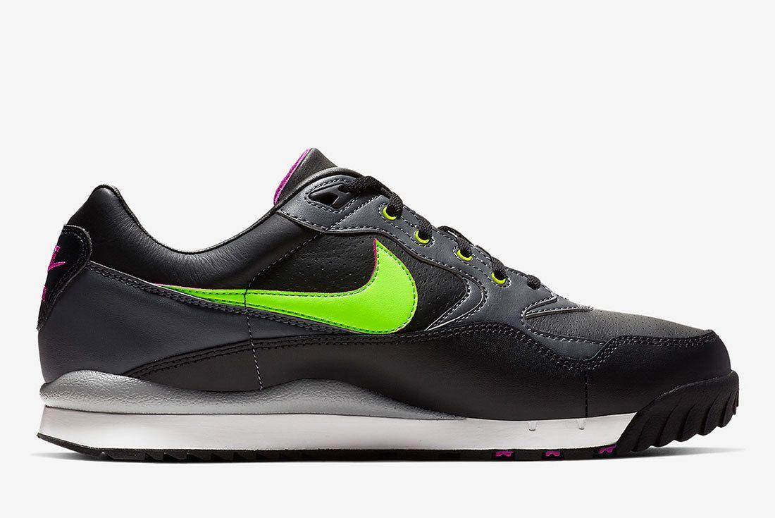 Nike Acg Wildwood Sneaker Freaker11