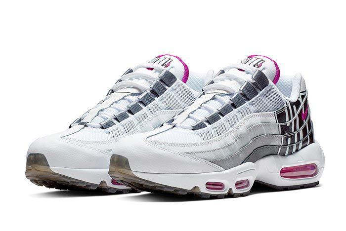 Nike Air Max 95 Houston 1