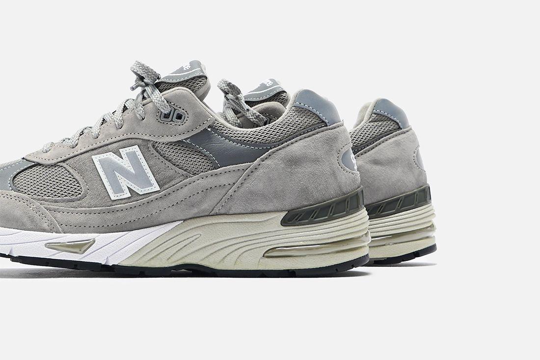 New Balance 991 'Grey'