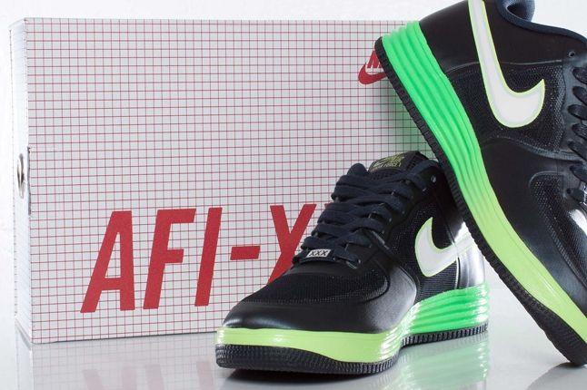 Nike Lunar Force1 Nrg Pair Box 1