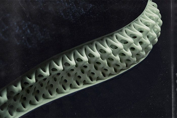 Adidas Futurecraft 4D Release Details Confirmed Sneaker Freaker 2