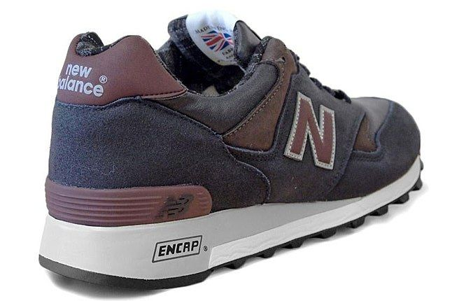 New Balance Made In England Farmers Pack 1