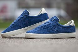 Foot Patrol X Converse Cons Breakpoint Feature