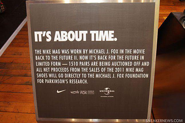 Nike Mcfly 21 Mercer 21 13