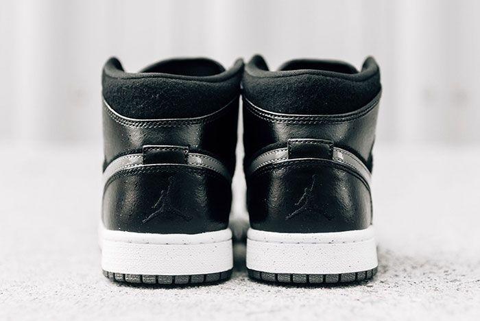 Air Jordan 1 Weather 7