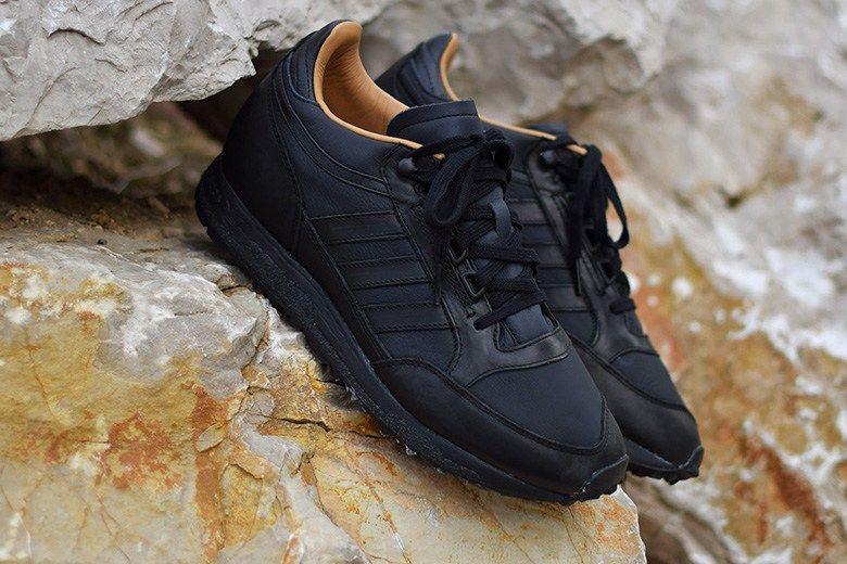 Adidas Originals Spezial Mounfield Ii 2