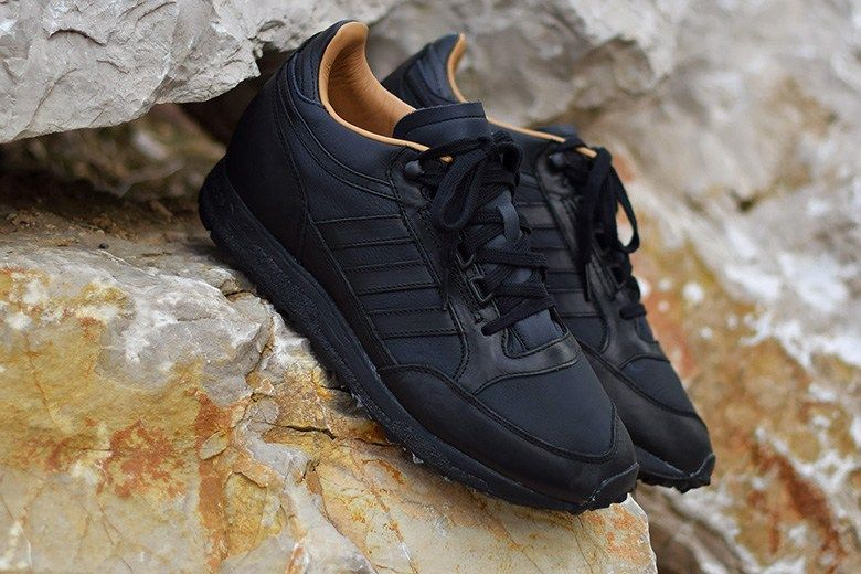 Adidas Originals Spezial Mounfield Ii 2