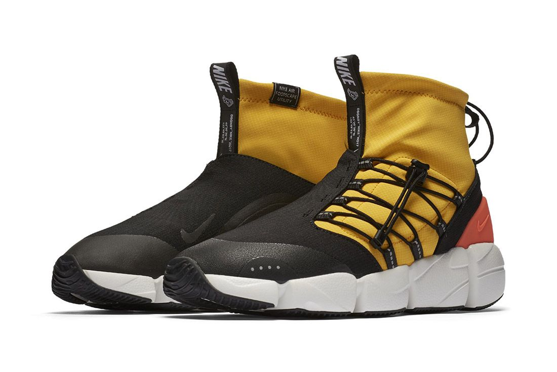 Nike Nsw Air Footscape Utility 5