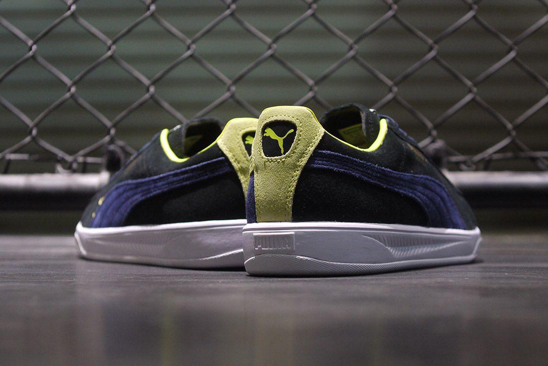 Mita Sneaker Whiz Limited Puma Suede Ignite Sneaker Freaker 3