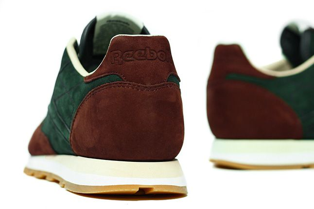 Hal Reebok Classic Leather 2 1 1