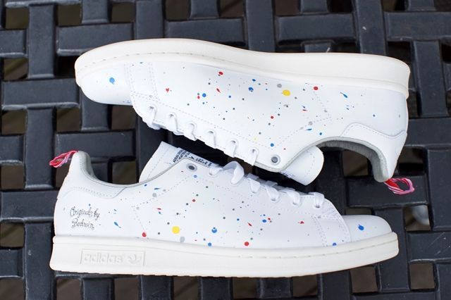 Bedwin And The Heartbreakers Adidas Stan Smith 8