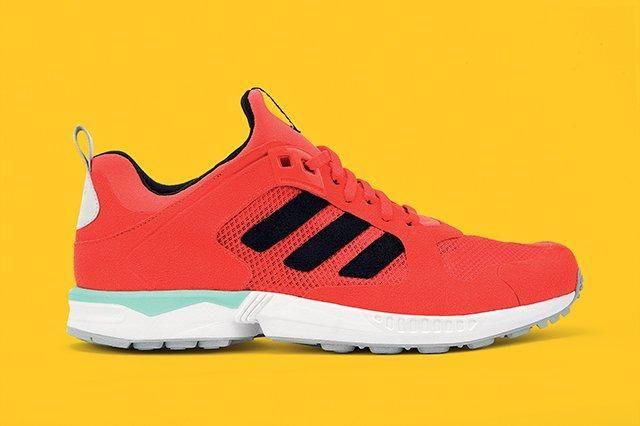 Adidasoriginals Runthrutime Fw13 Product 90 Adizero 12