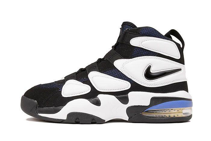 Nike Air Max Uptempo 2 94 Og Duke 4