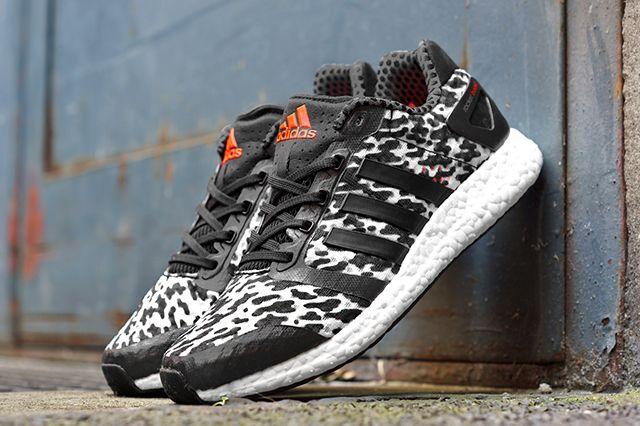Adidas Climachill Rocket Boost 3