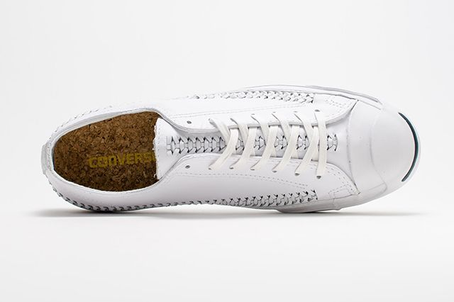 Converse Jack Purcell Woven 4