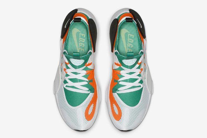 Nike Air Huarache Edge Emerald 6