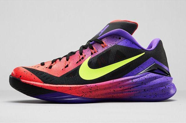 Nike Hyperdunk 2014 City Collection 13