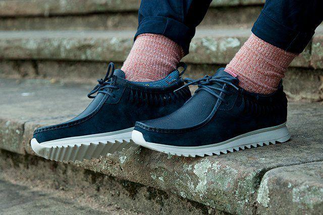 Staple Clarks Sportswear Tawyer Pack